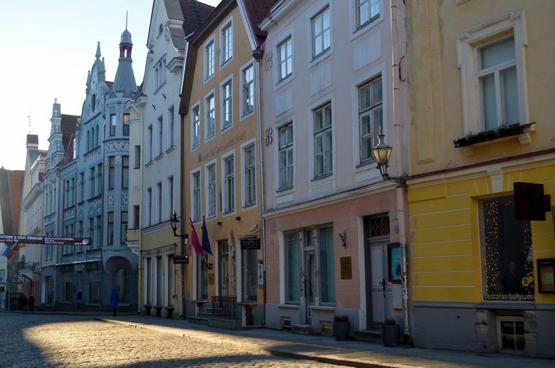 Exploring Tallinn's Old Town: a photo essay
