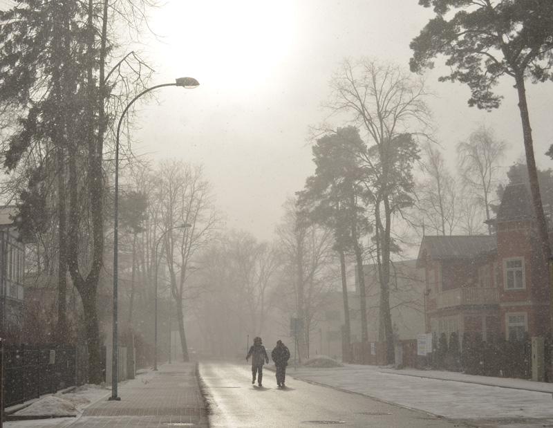 Jurmala, Latvia