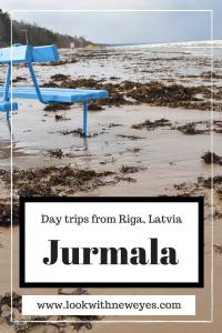 Day trips from Riga Jurmala