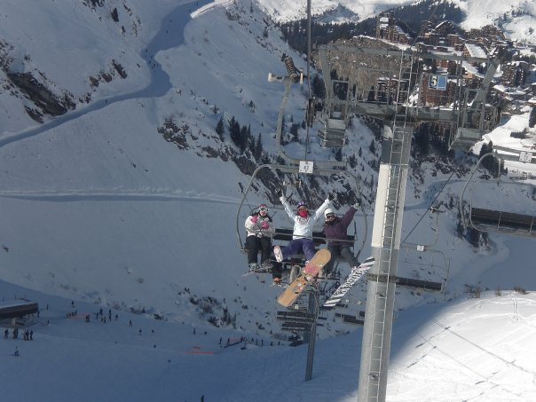 Ski Blog 6