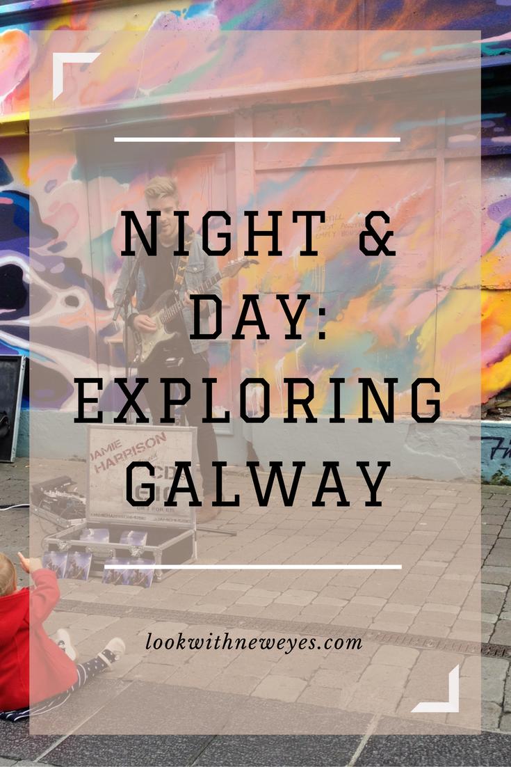 Exploring Galway