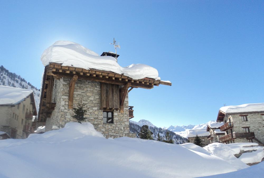 Val Di'Isere