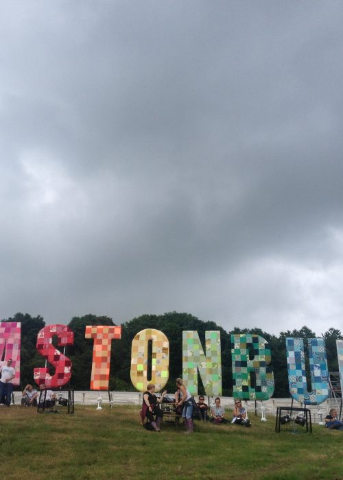 Glastonbury Festival 2016