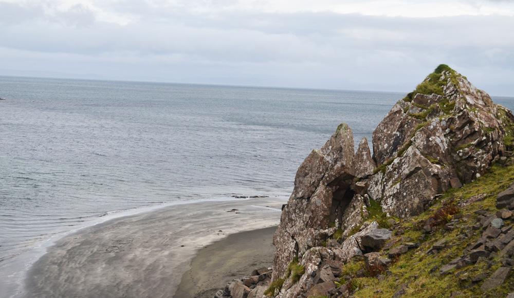 An-Corran-Staffin Isle of Skye
