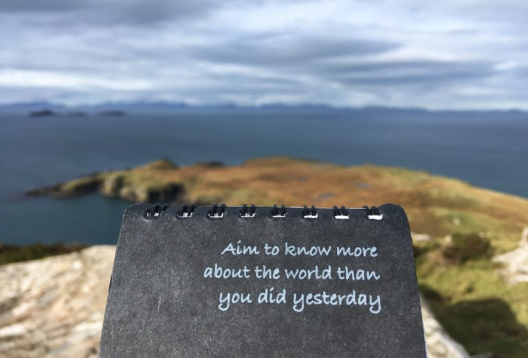 Workaway Diaries: Isle of Skye – Week Three