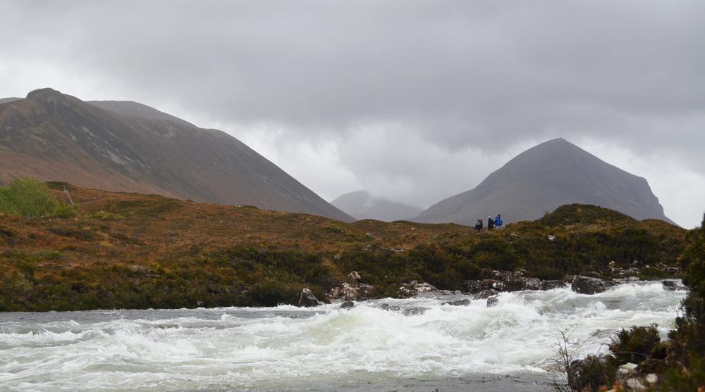 Sligachan Isle of Skye