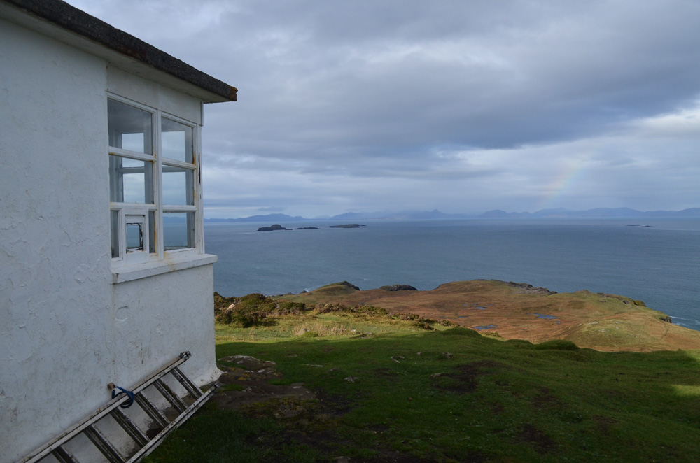 The Lookout, Isle of Skye