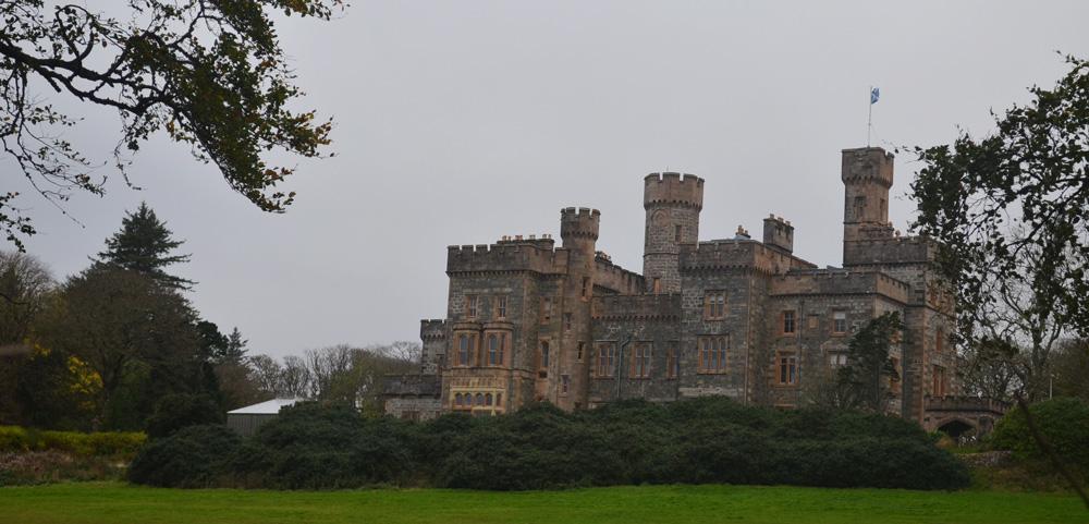 Lews Castle, Isle of Lewis