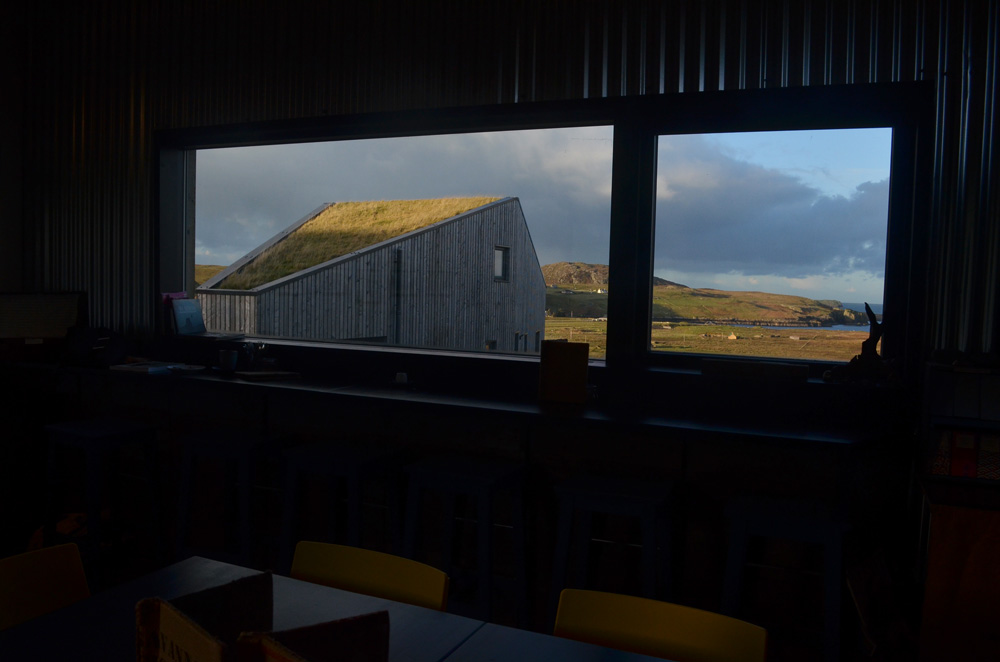 Single Track, Kilmaluag, Isle of Skye