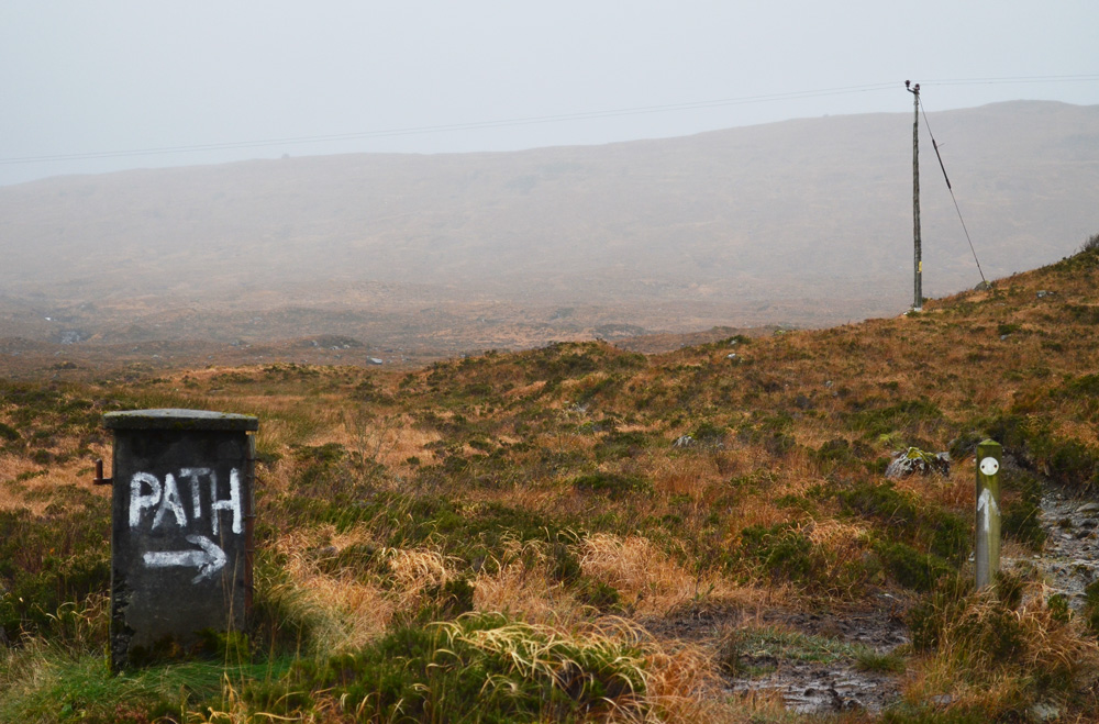 Sligachan to Fairy Pools Walk, Isle of Skye