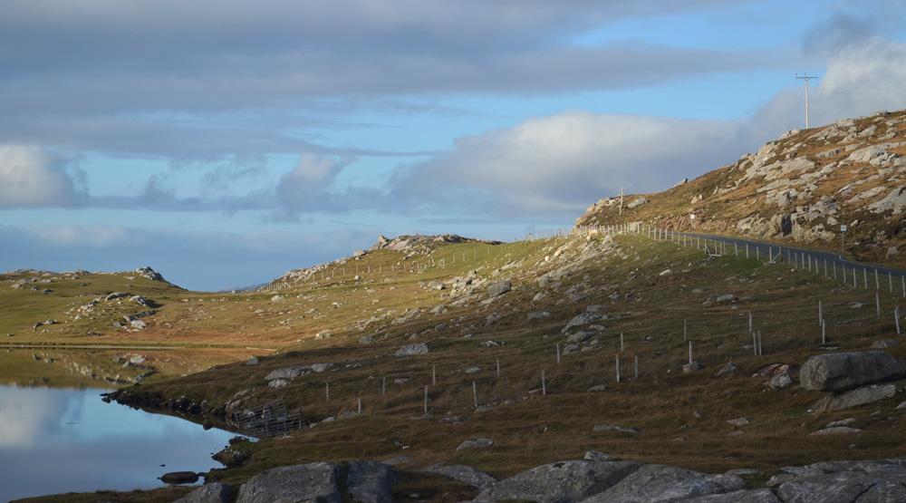 Borve Isle of Harris