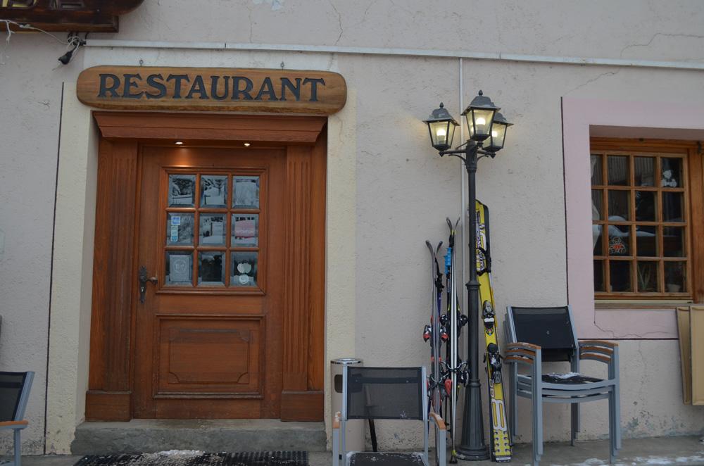 Les Allues, France