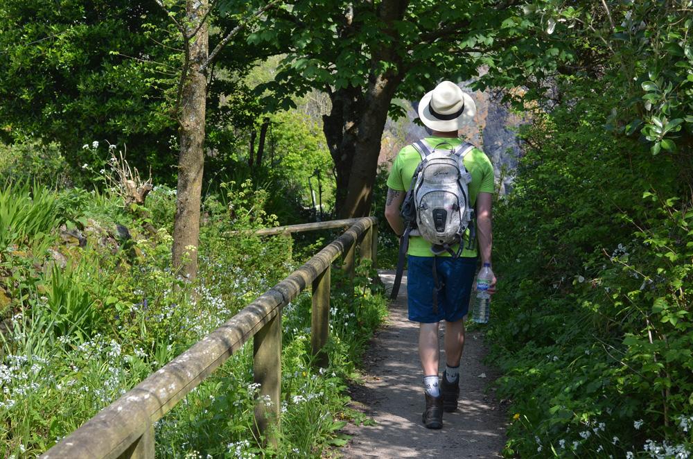 HikinginCornwall South West Coast Path