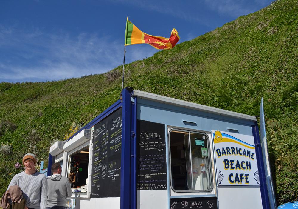 BarricaneBeachCafe