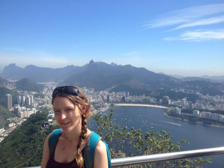 My Life in World Cups: from classroom days to Copacabana beach