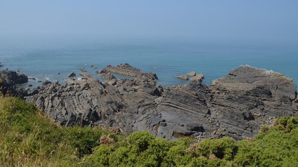 Hartland Point North Devon