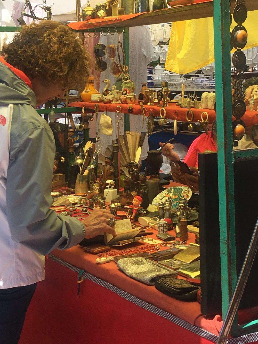 Market San Telmo