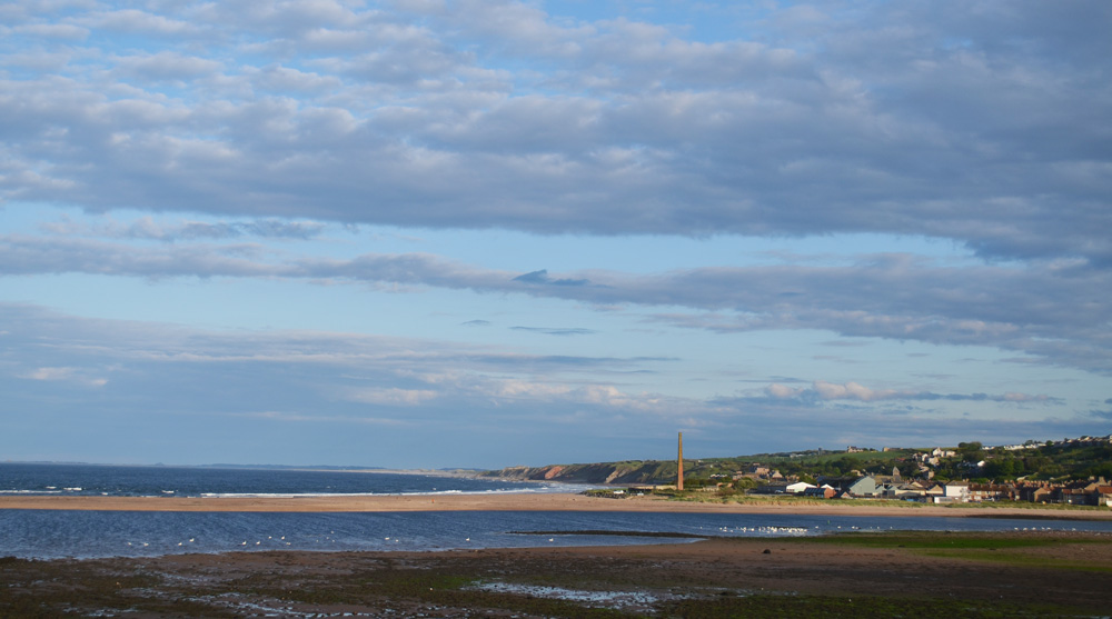 Berwick-Upon-Tweed-Northumberland