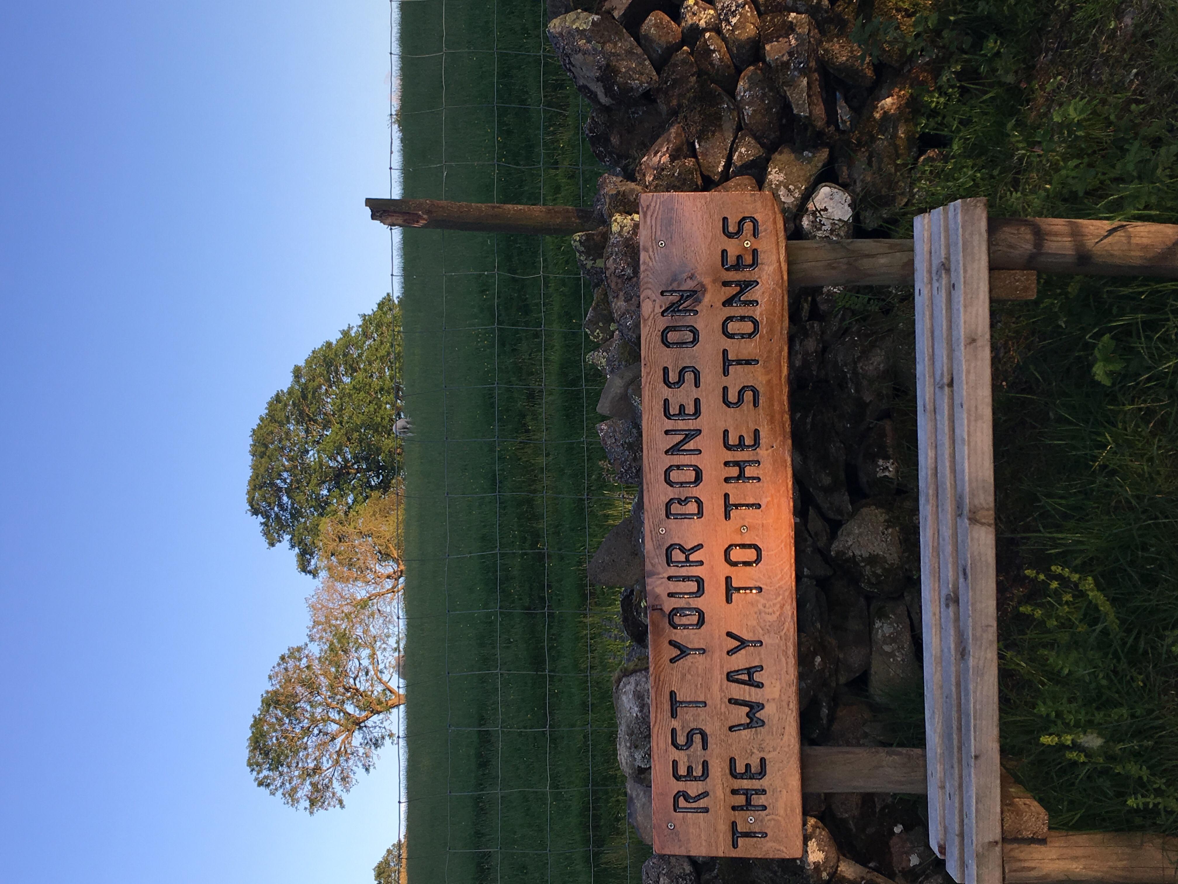 Castlerigg Stone Circle Keswick