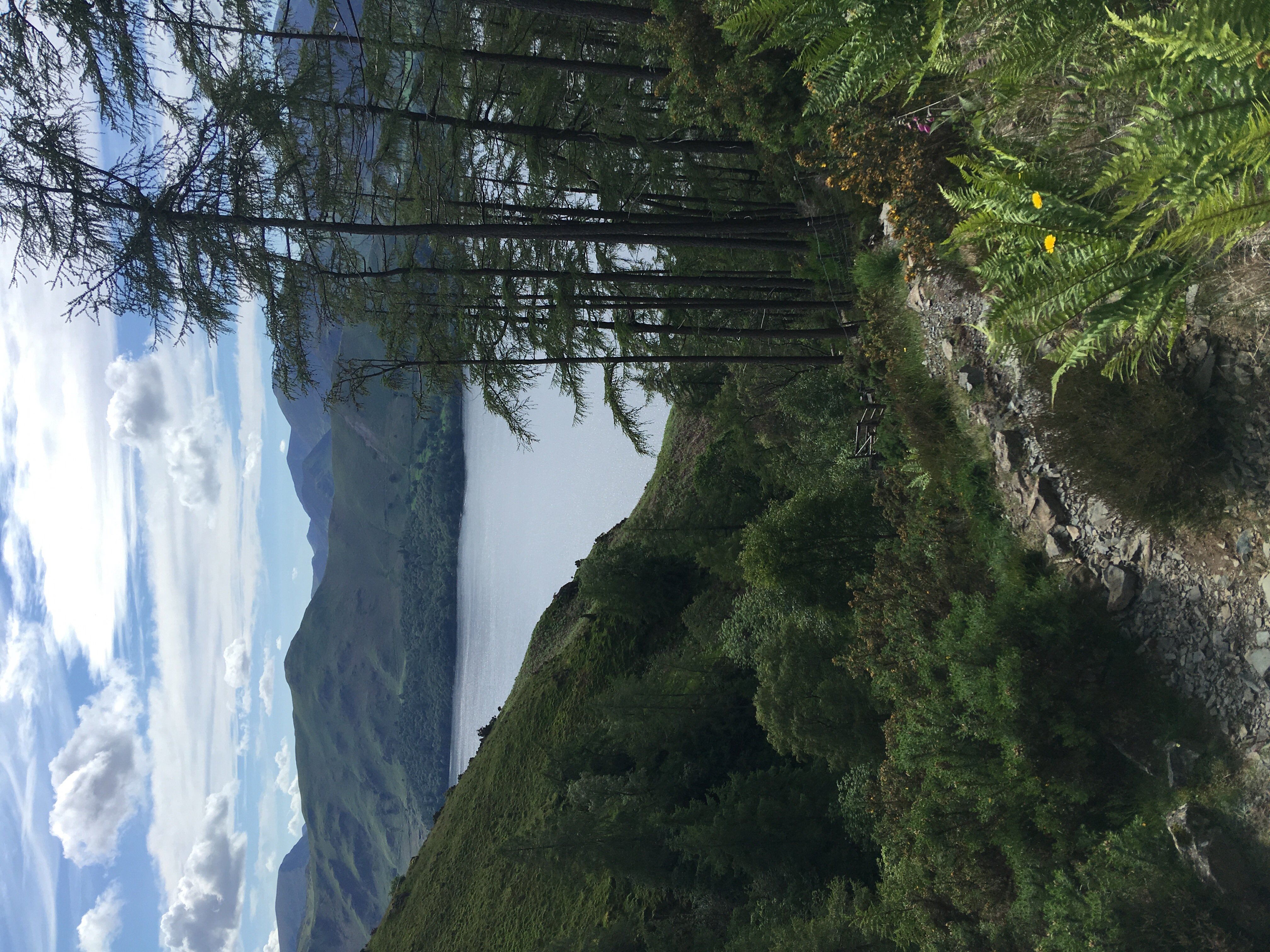Walla Crag Keswick