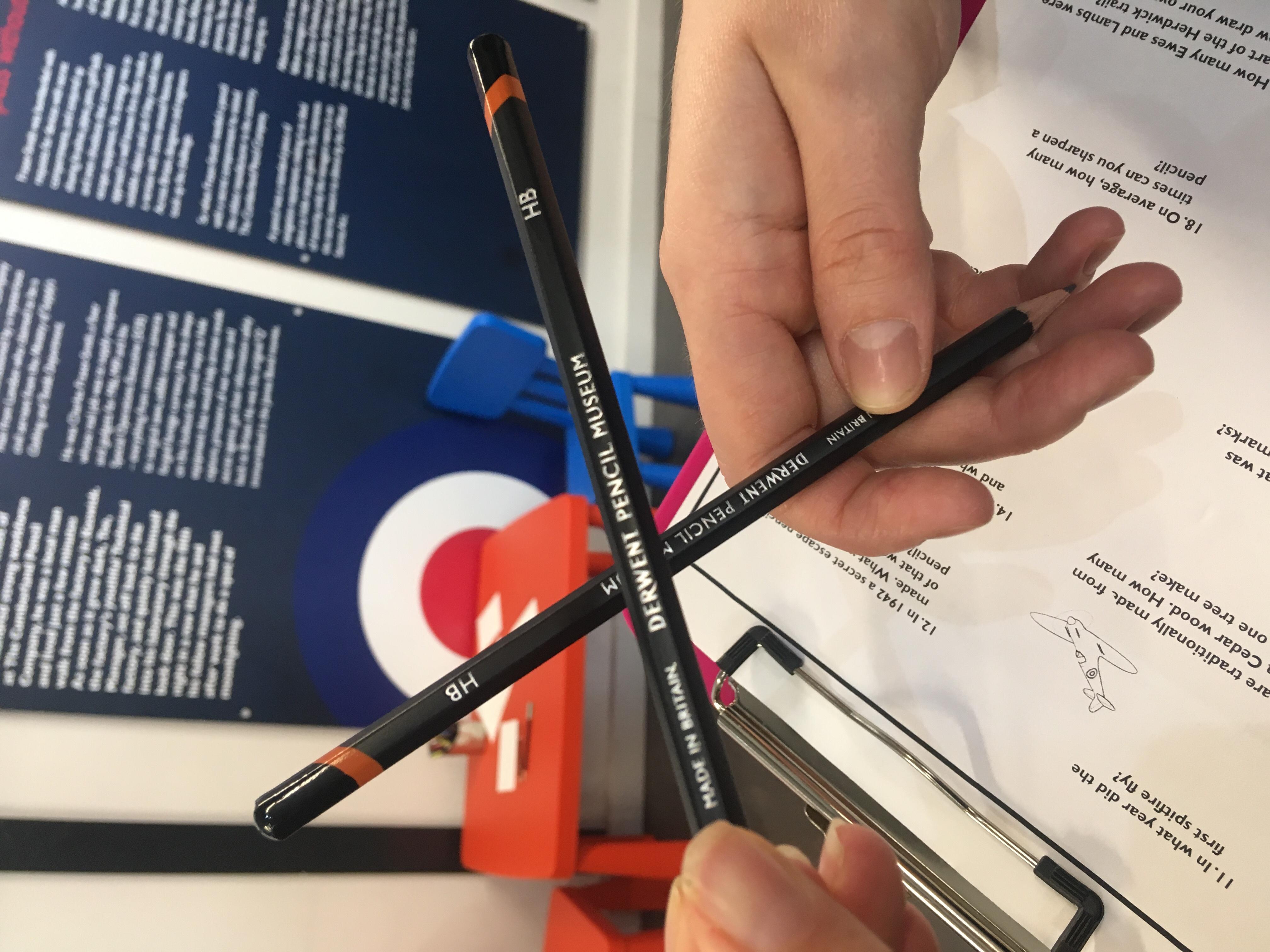 Pencil Museum Keswick