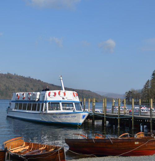 Windermere Lake District