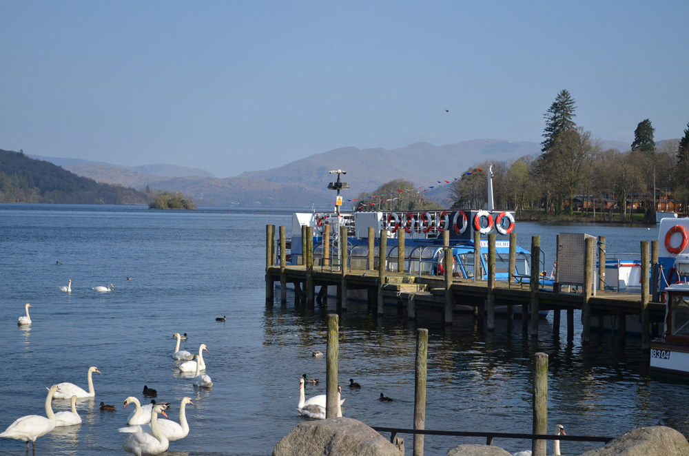 Windermere Lake District
