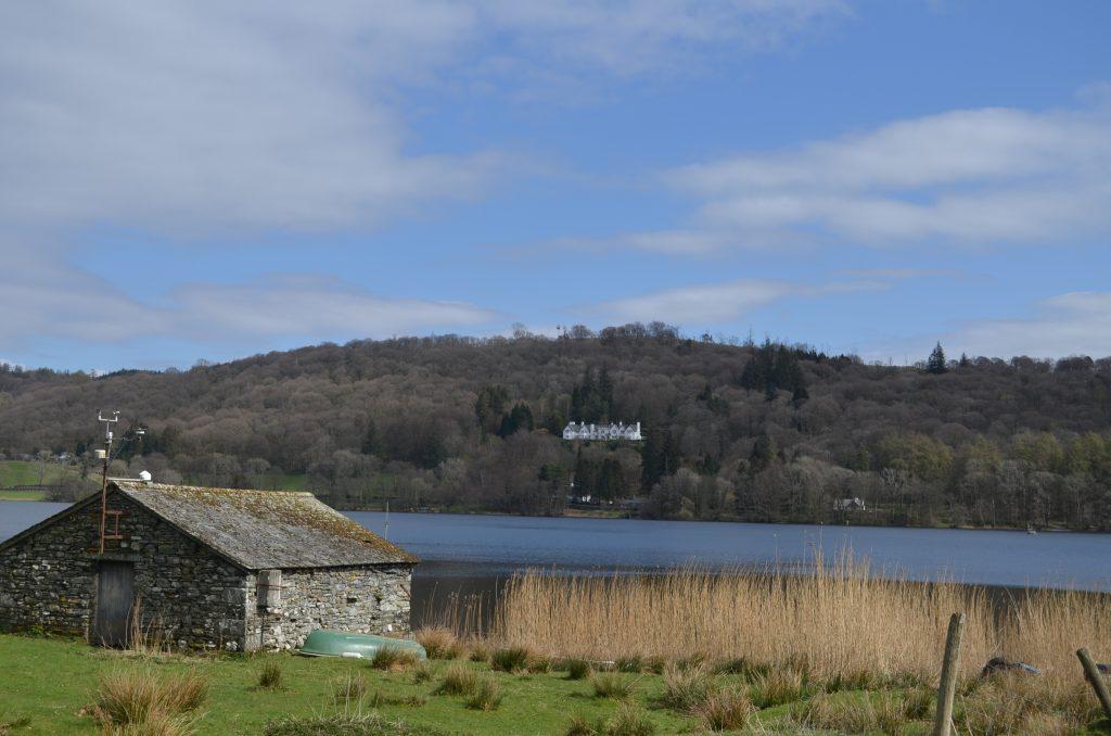 Esthwaite Water Lake District