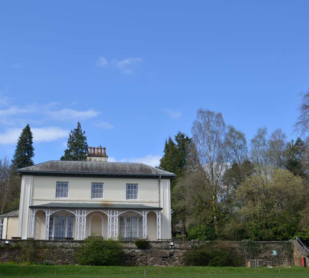 Hawkshead YHA Lake District