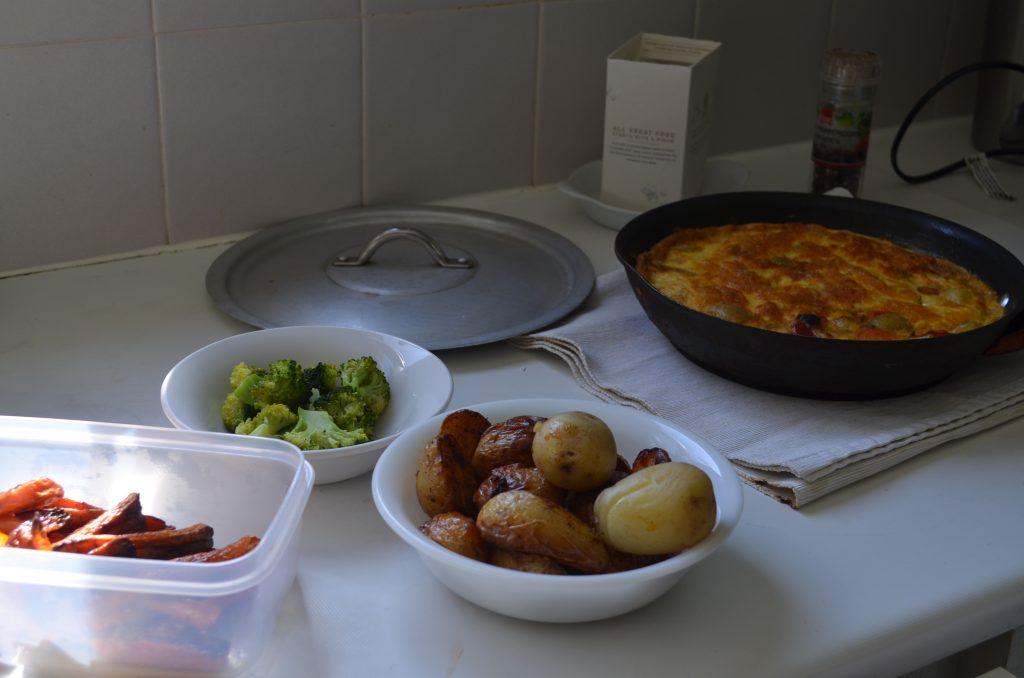 Staff Feast