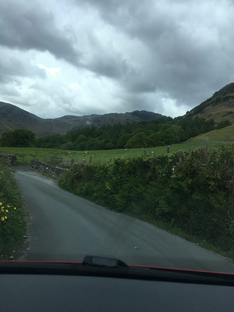 Roadtrip Lake District