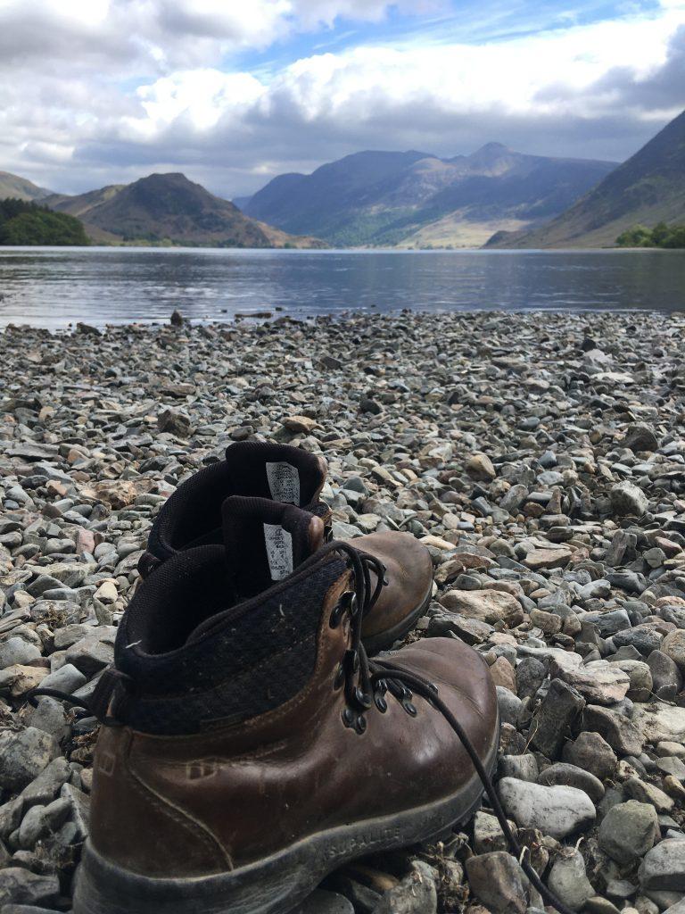 Crummock Water Lake District