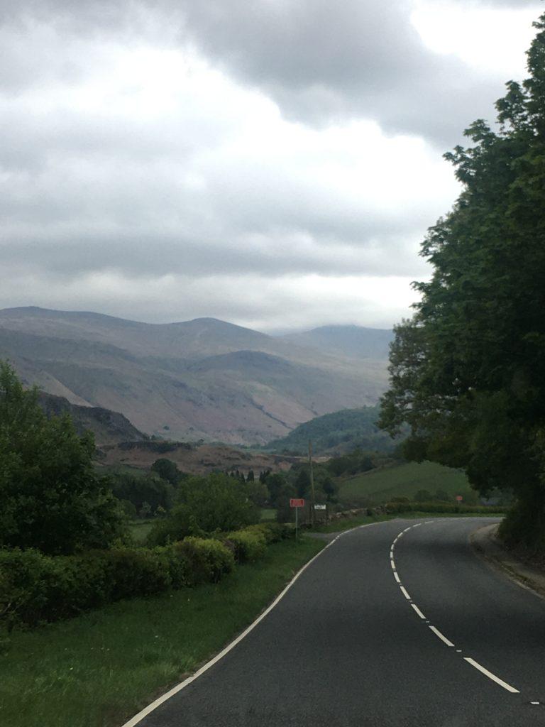 Lake District Roadtrip