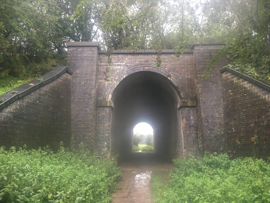 Railway Bridge East Leake