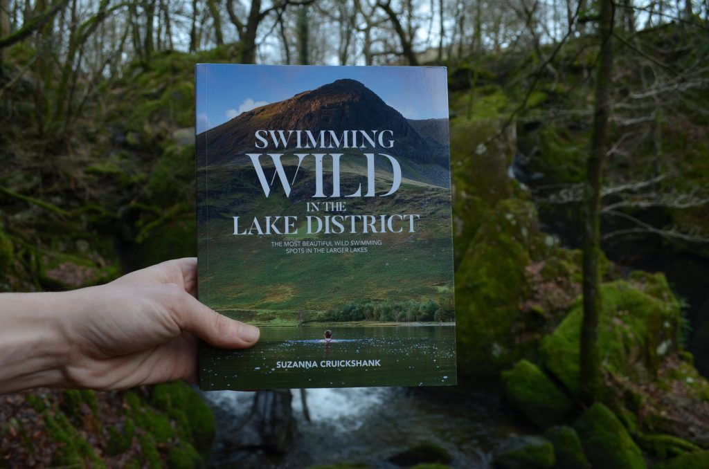 6 books to help you plan a Lake District adventure