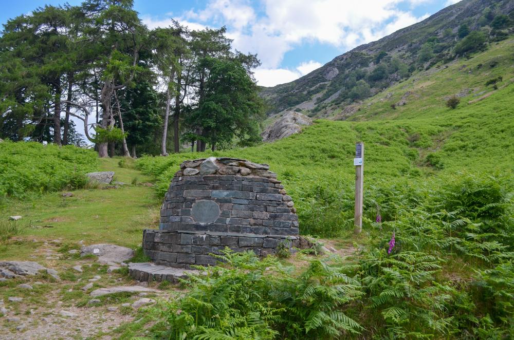 Heritage Trail Ullswater Way